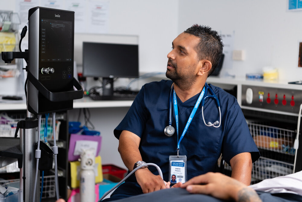 Guest Blog: Dr Dinesh Palipana reflects on his journey to becoming a doctor whilst living with quadriplegia
