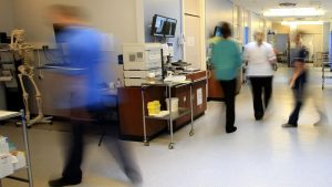 DAUK writes to the Huffington Post: I'm An NHS Doctor. What I've Seen In The Second Wave Would Shock You
