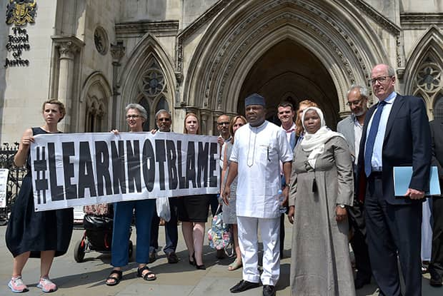 """Call for urgent reform as GMC uses appeal powers 14 times since Bawa-Garba case"" DAUK in GP Online"