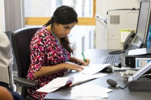 GPs respond to 'tone deaf' and 'badly judged' NHSE face-to-face order