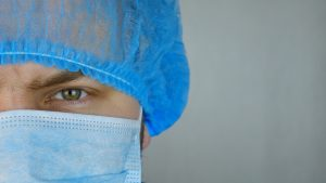 DAUK's Dr Pushpo Hossain on BBC Radio 4: File on 4 – Stories from the PPE frontline