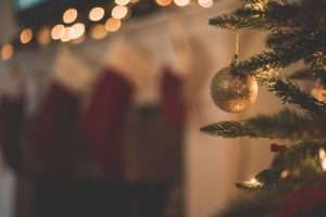 DAUK on LBC radio with Eddie Mair: Should Christmas be cancelled?