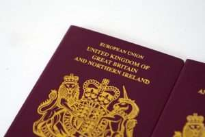 Home Secretary Priti Patel responds to DAUK's concerns that delays in providing biometric residence permits are preventing frontline doctors working in the NHS